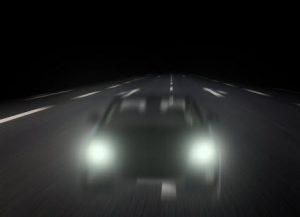 wrong way driving