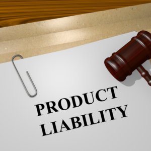 product liability title