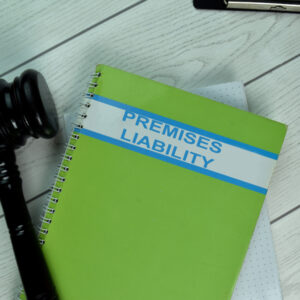 gavel and premises liability book